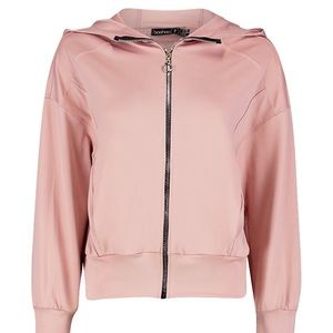 Boohoo Plus NWT Premium fit jacket